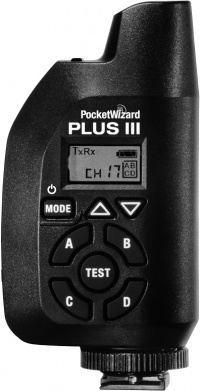 The Plus III Transceiver